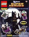 Ultimate Sticker Collection Lego Batman TP