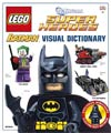 Lego Batman The Visual Dictionary HC