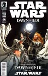 Star Wars Dawn Of The Jedi Force Storm #0 2nd Ptg
