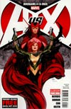 Avengers vs X-Men #0 2nd Ptg Frank Cho Variant Cover