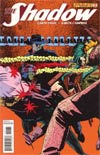 Shadow Vol 5 #1 Incentive Howard Chaykin Bloody Violent Variant Cover