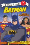 Batman Classic Meet The Super Heroes TP
