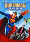 Superman vs The Elite Blu-ray Combo DVD