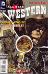 All Star Western Vol 3 #11