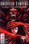 American Vampire Lord Of Nightmares #2