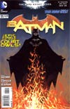 Batman Vol 2 #11 Regular Greg Capullo Cover