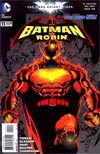 Batman And Robin Vol 2 #11 1st Ptg