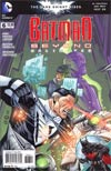 Batman Beyond Unlimited #6