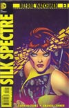 Before Watchmen Silk Spectre #2 Combo Pack With Polybag
