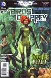 Birds Of Prey Vol 3 #11