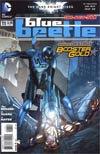 Blue Beetle (DC) Vol 3 #11