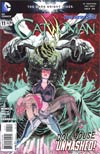 Catwoman Vol 4 #11