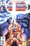 He-Man And The Masters Of The Universe #1 Regular Philip Tan Cover