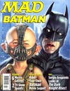 MAD Presents Batman #1
