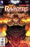 Ravagers #3