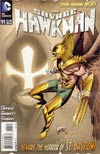 Savage Hawkman #11