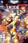 Suicide Squad Vol 3 #11