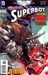 Superboy Vol 5 #11