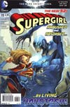 Supergirl Vol 6 #11
