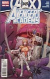 Avengers Academy #33 (Avengers vs X-Men Tie-In)