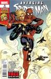 Avenging Spider-Man #9 1st Ptg