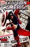 Captain America Vol 6 #15