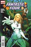 Fantastic Four Vol 3 #608