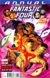 Fantastic Four Vol 3 Annual #33 Regular Alan Davis Cover (Marvel Tales By Alan Davis Part 1)