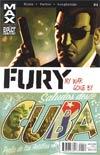 Fury MAX Vol 2 #4