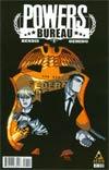 Powers Bureau #1 1st Ptg Regular Michael Avon Oeming Cover
