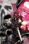 Punisher Vol 8 #13