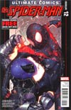 Ultimate Comics Spider-Man Vol 2 #12