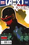 Uncanny X-Men Vol 2 #15 (Avengers vs X-Men Tie-In)
