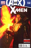 Uncanny X-Men Vol 2 #16 (Avengers vs X-Men Tie-In)