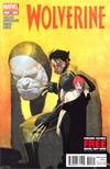 Wolverine Vol 4 #309