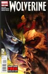 Wolverine Vol 4 #310 Regular Simone Bianchi Cover