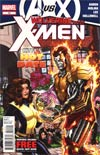 Wolverine And The X-Men #14 (Avengers vs X-Men Tie-In)