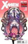 X-Men Vol 3 #32