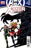 X-Men Legacy #270 (Avengers vs X-Men Tie-In)