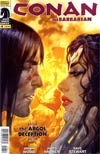 Conan The Barbarian Vol 3 #6