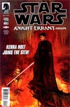 Star Wars Knight Errant Escape #2