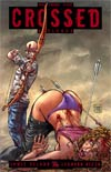 Crossed Badlands #9 Torture Cvr
