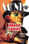 DO NOT USE Saint Vol 2 #0 (Filled Randomly With 1 Of 2 Covers)