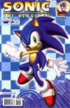Sonic The Hedgehog Vol 2 #239