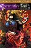 Soulfire Despair #1 Cover B Jonathan Marks