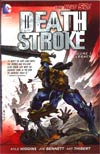Deathstroke (New 52) Vol 1 Legacy TP