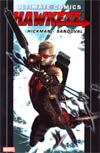 Ultimate Comics Hawkeye By Jonathan Hickman TP