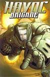 Havoc Brigade TP