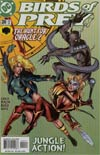 Birds Of Prey #20