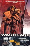 Wasteland Book 7 Under The God TP